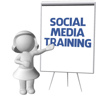 social-media-training-service